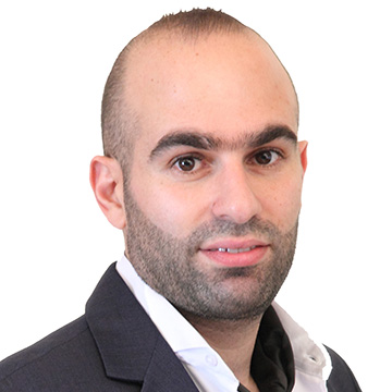 Mario Abou Jaoude - Architect & Consulting Practice Manager at CODE Technologies